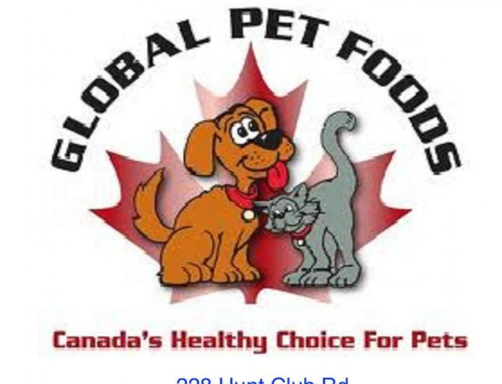 Global Pet Foods – Hunt Club