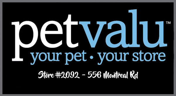 Pet Valu Montreal Road